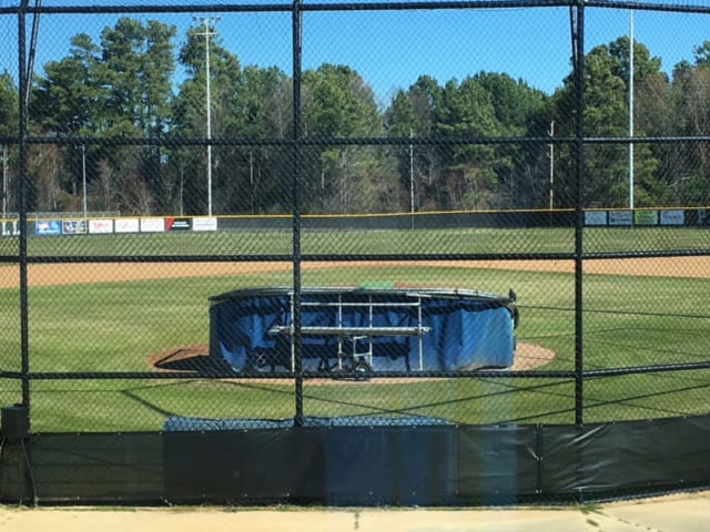Spring Hill Baseball Field