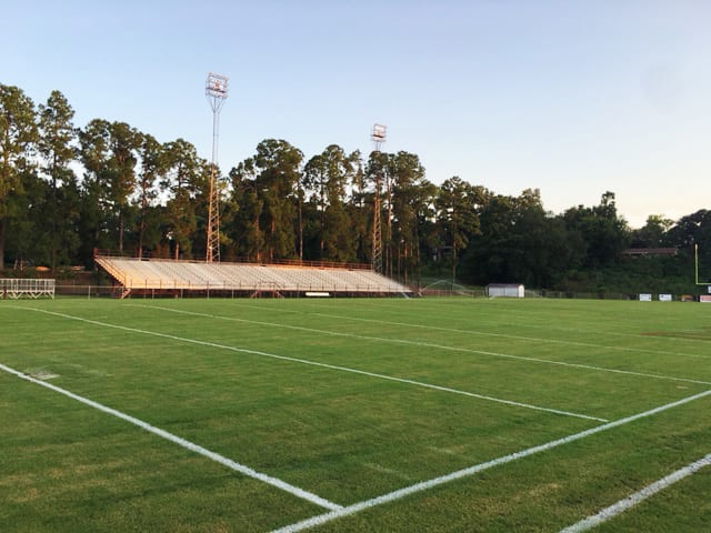 White Oak Football Field