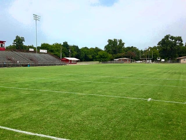 Winnsboro Football Field